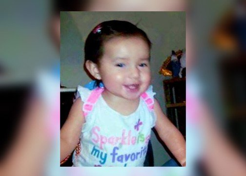 Amber Alert canceled for missing Montana one year-old