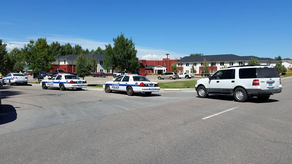 Wyoming police probe letter written by senior center shooter