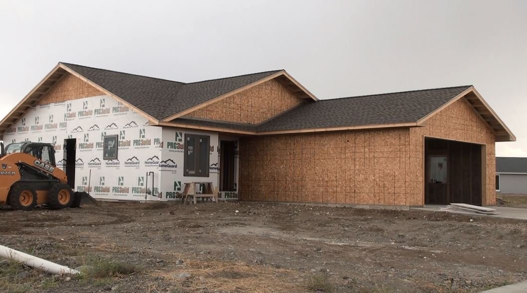 House sales slow in Wyoming