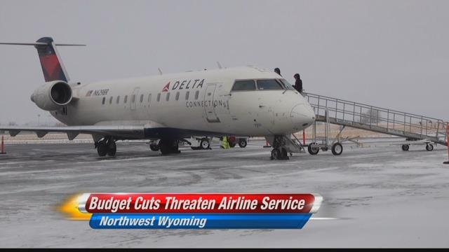 Small airports may lose Essential Air Service program