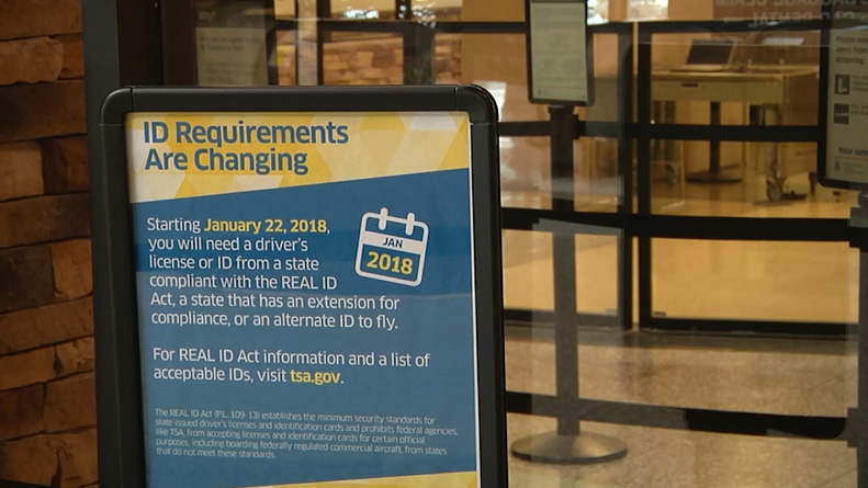 Washington gets REAL ID extension through October 2018