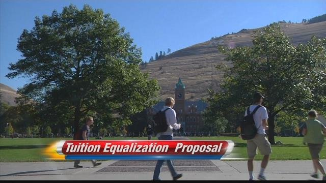 Regents Consider Another Tuition Increase for State Universities