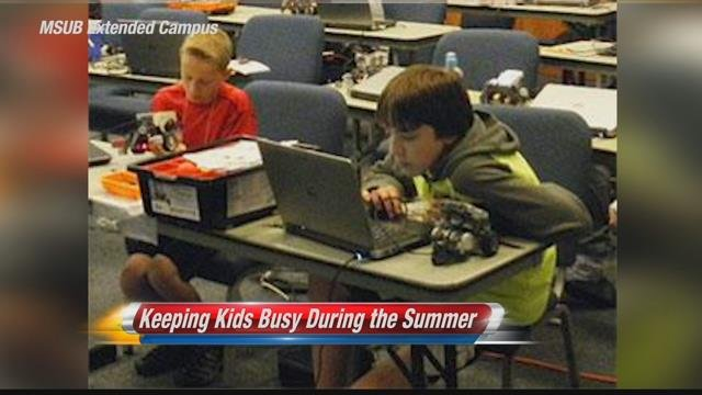 Summer Camps Tri Cities Wa
