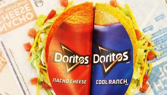 Taco Bell, Facebook