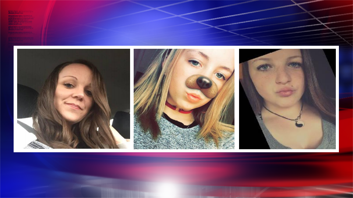 Missing Endangered Person Advisory issued for two Montana teens taken by their non-custodial mother