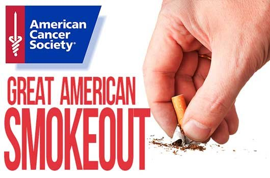 Great American Smokeout: Effective Ways to Quit Smoking