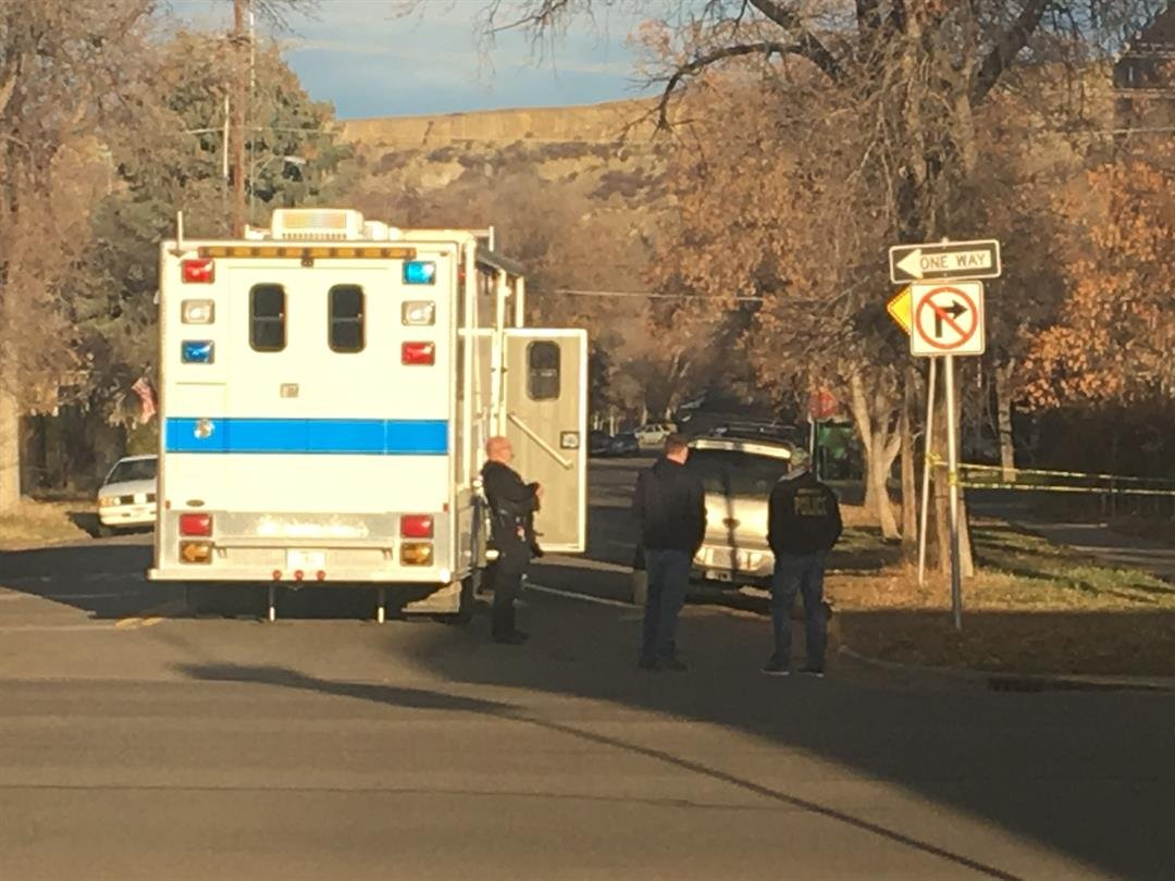 Billings police respond to early morning stabbing on the 600 block of N. 25th Street