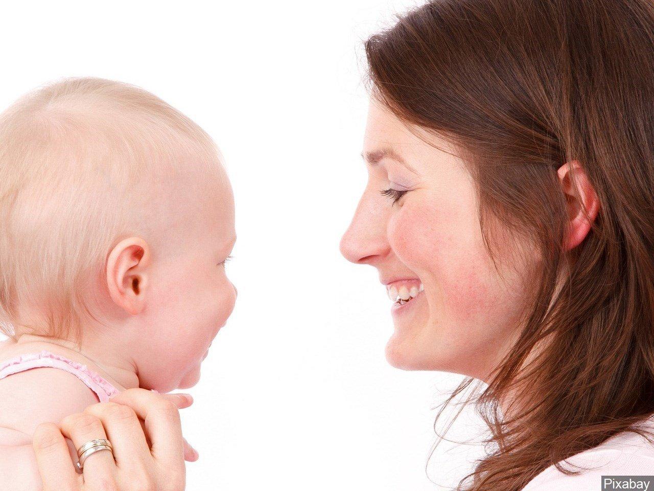 Motherhood is like working 2.5 full-time jobs