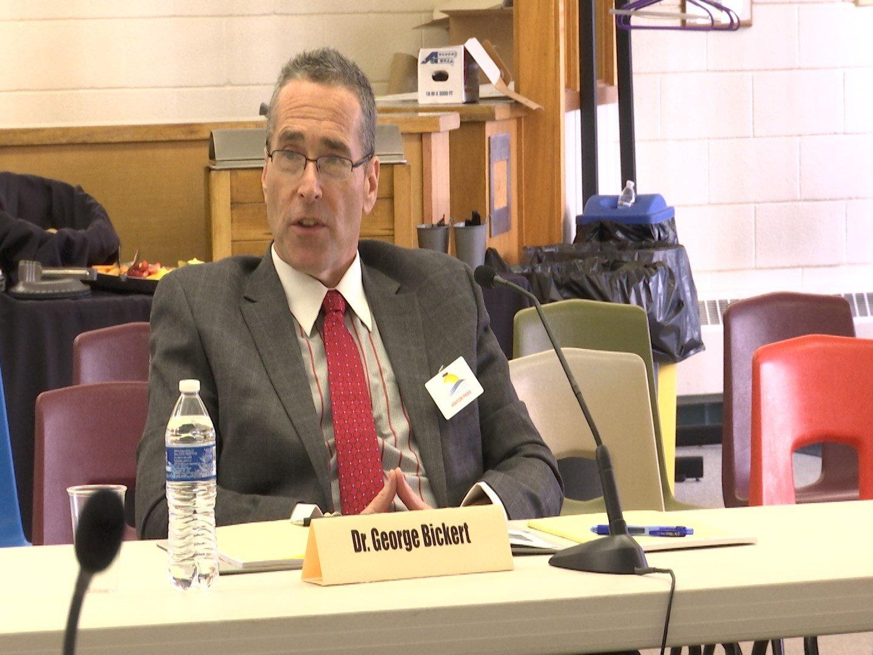 Dr. George Bickert