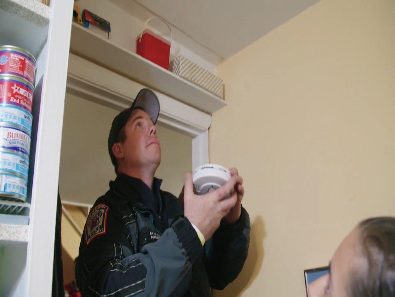 American Red Cross needs smoke alarm volunteers | KULR 8