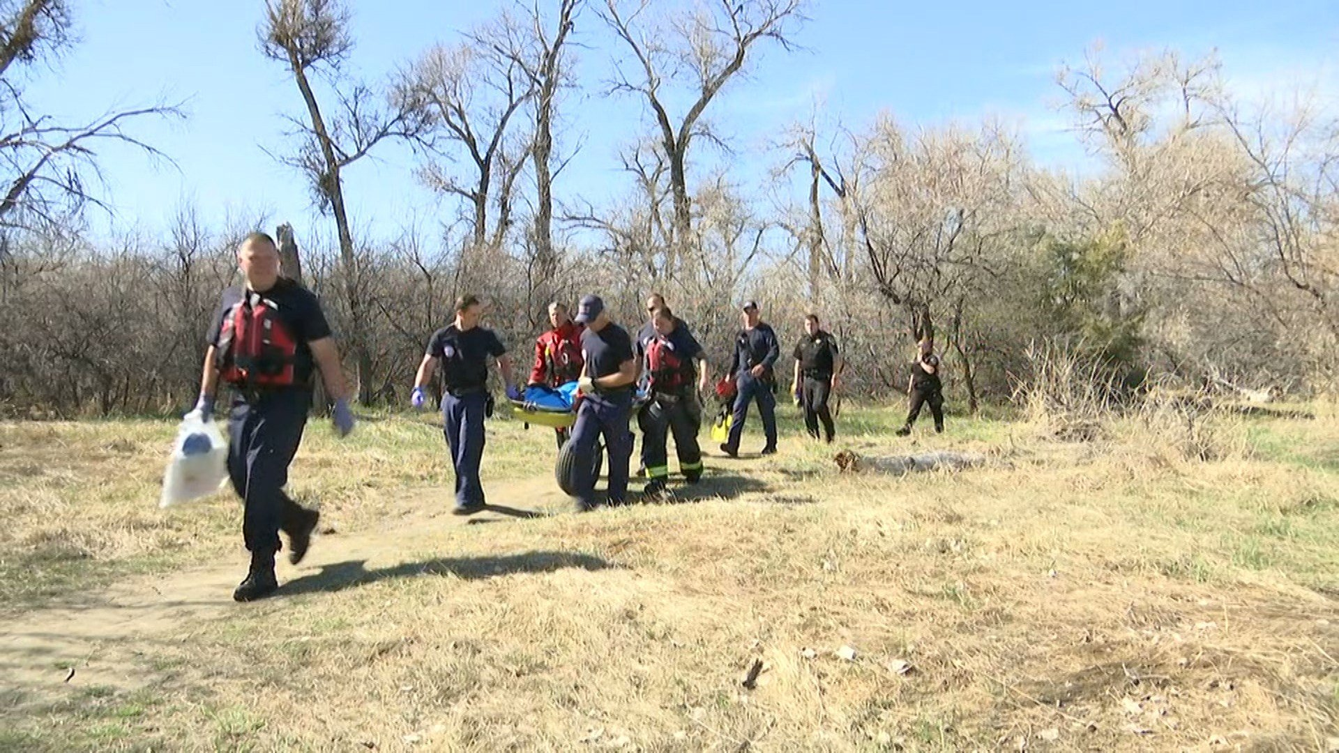 Body recovered from Yellowstone River identified | KULR 8