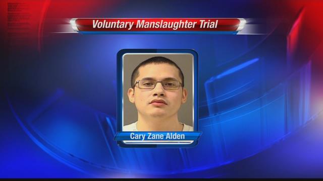 Alden trial begins after 2016 Lame Deer homicide | KULR 8