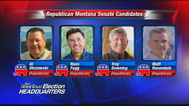 Meet the Republican candidates looking to take the U.S. Senate seat | KULR 8