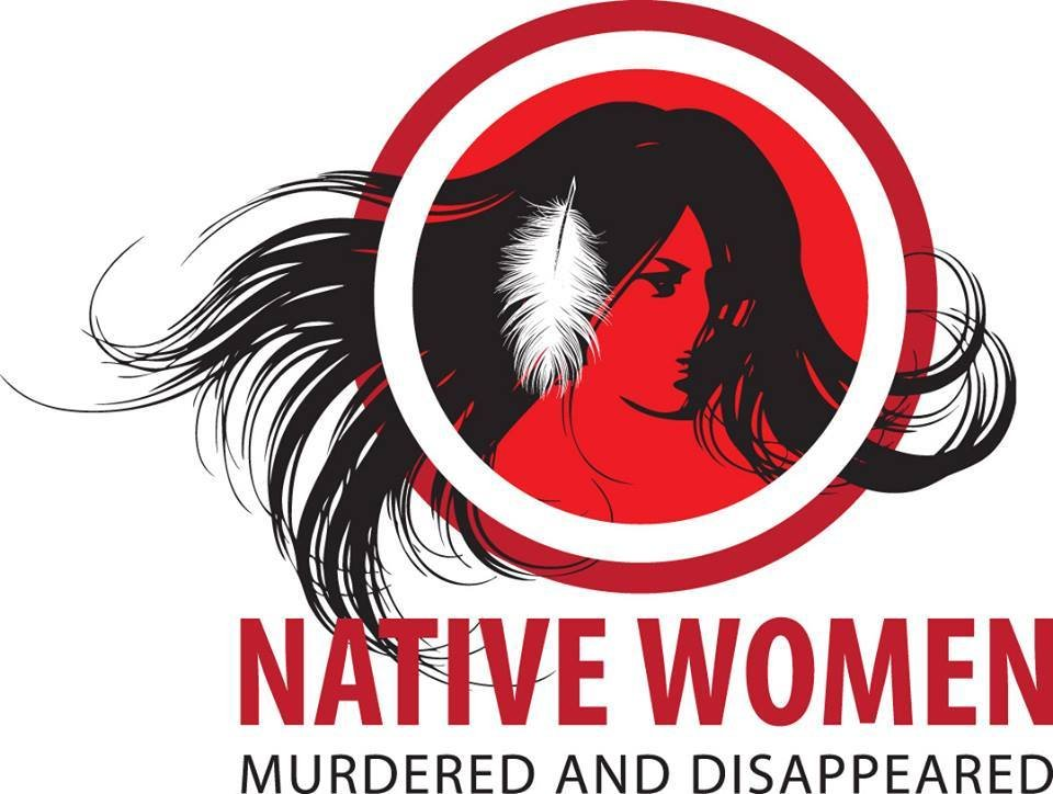 Murdered and Disappeared Native Women