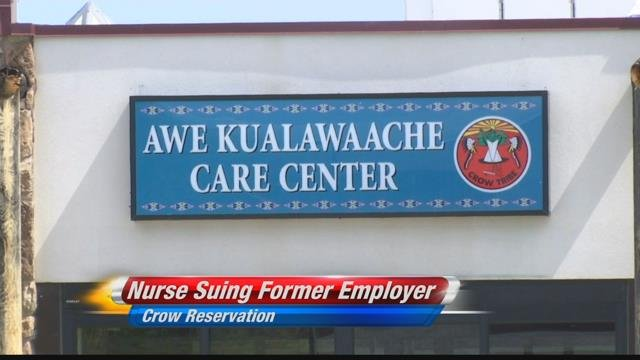 Judge rules lawsuit against Crow Reservation nursing home can proceed   KULR 8