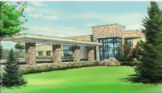 Billings Clinic, St. Vincent Healthcare, Kindred Healthcare team up for new rehab center | KULR 8