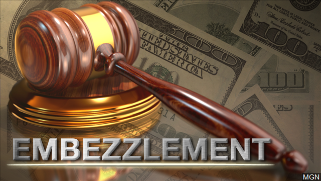Red Lodge woman pleads guilty to embezzling $1.4M   KULR 8