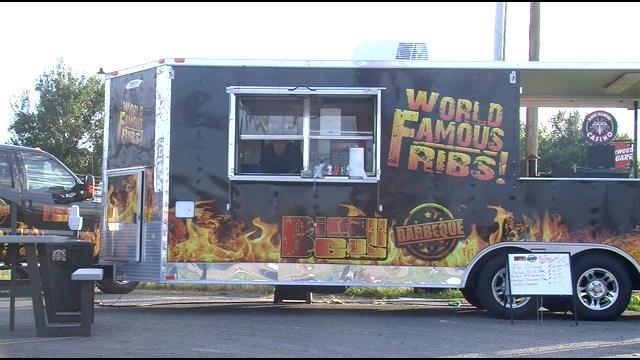 Food Trucks In Billings Montana
