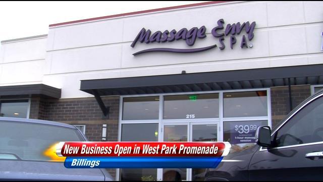 massage seduction story Billings, Montana