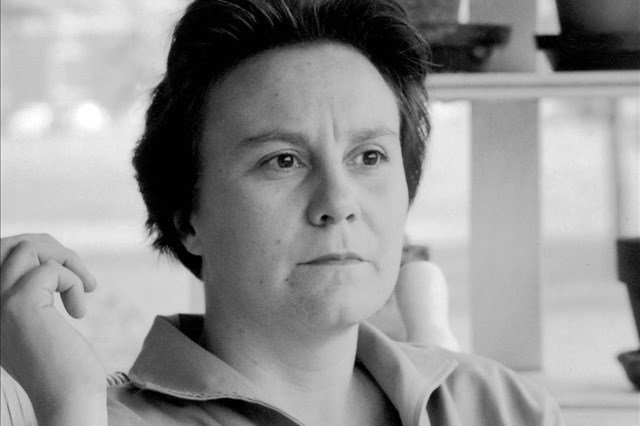 PHOTO: Wikimedia Commons / MGN, Harper Lee, American novelist and author of Pulitzer Prize-winning novel 'To Kill a Mockingbird', Photo Date: 1962