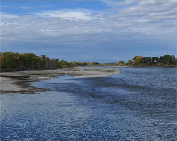 Portions of Yellowstone River, some tributaries re-opened