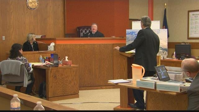 Jury finds man guilty of killing his wife in 1999 kfbb for Bennett motors great falls mt