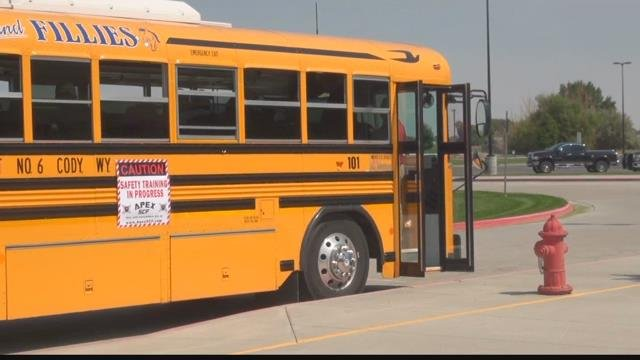 Keeping Students Safe On The Bus Kulr8 Com News
