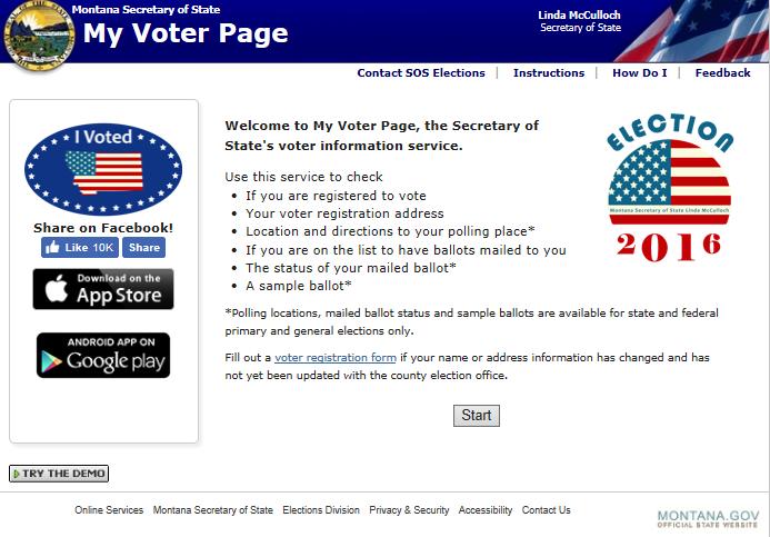 register name in voter list