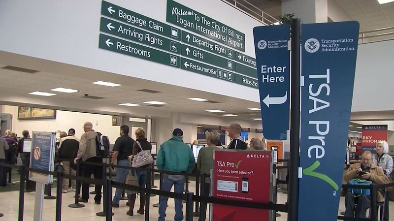 Billings Airport Announces Year Round Daily Flight To