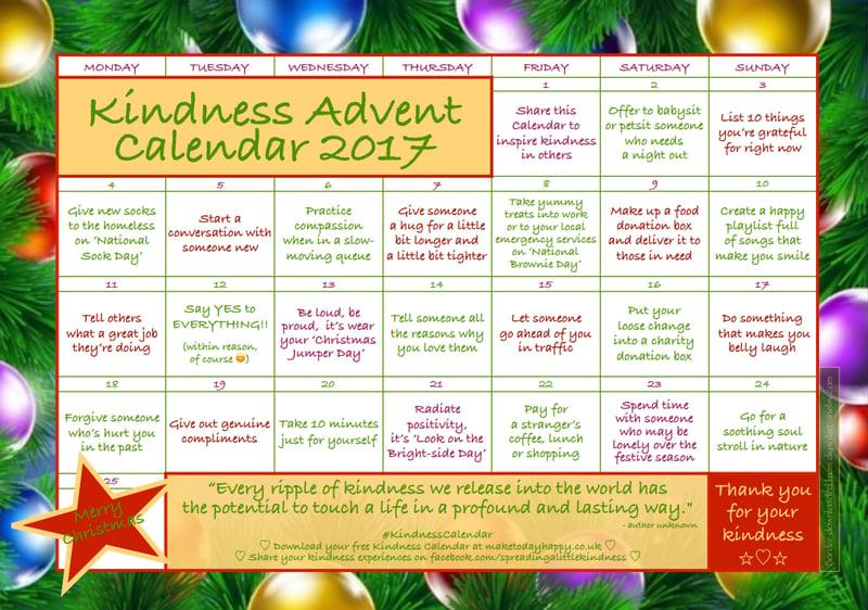 Fox S Chocolate Advent Calendar