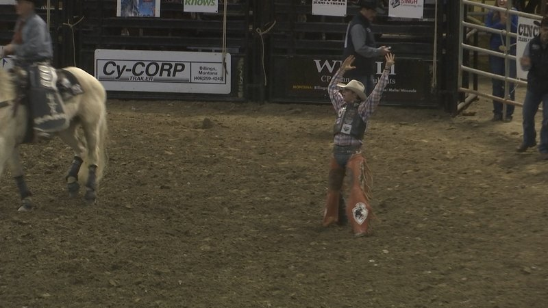 Chase Hawks Roughstock Rodeo Highlights And Results