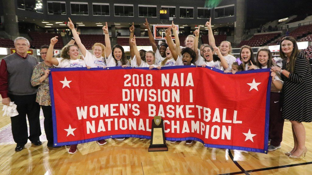 Freed-Hardeman Wins First Ever NAIA Women's Championship ...