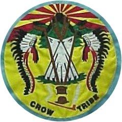 Voter Registration Former Crow Tribe Empl...