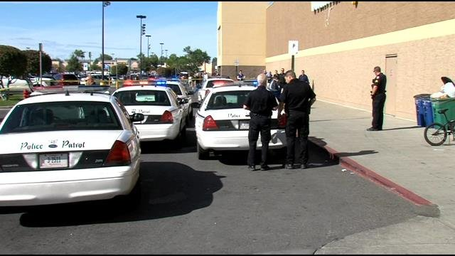 Image result for billings police walmart