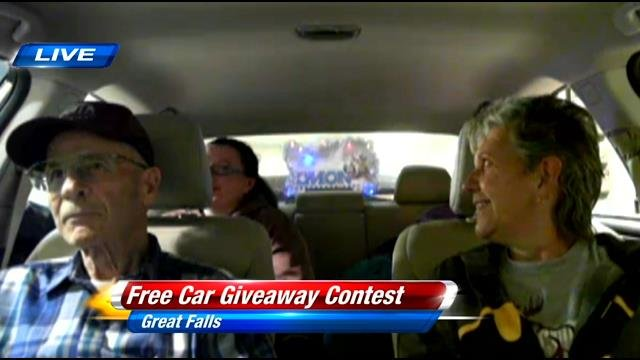 What Would You Do For A Free Car Spokane North Idaho