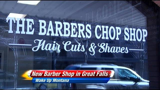 EastSide Barber Shop is an old-fashioned barber shop in Great Falls, MT offering a wide range of men hair cuts. We are skilled with straight edge cutting, fades, tapper cuts, military hair .