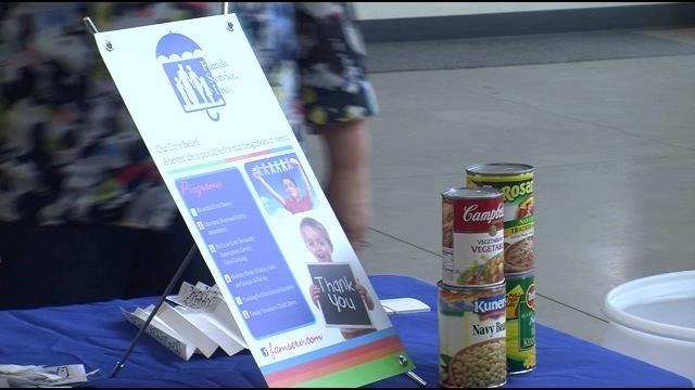 Spokane Food Services Inc