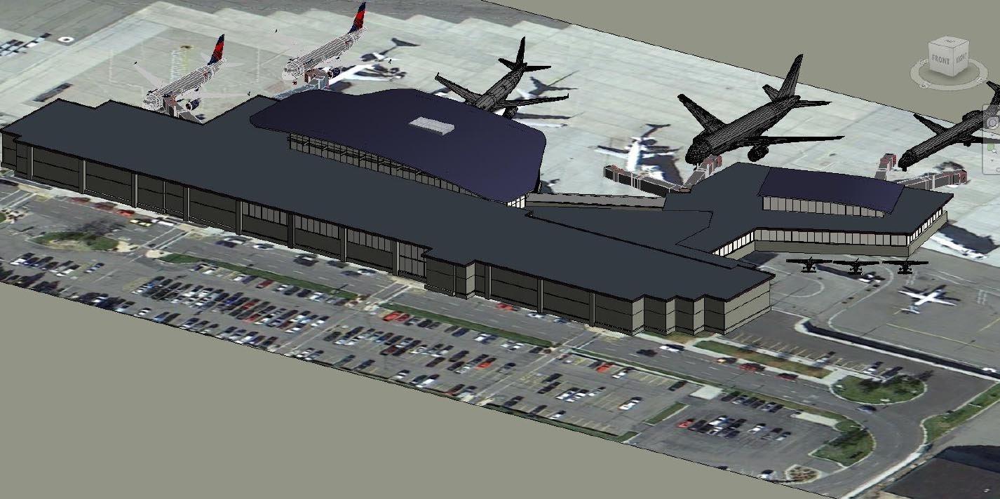 Billings Airport Could See Renovations Coming Soon Kulr8