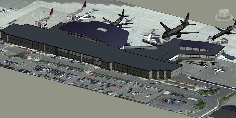 National City Auto Center >> Billings Airport Could See Renovations Coming Soon - KULR8 ...