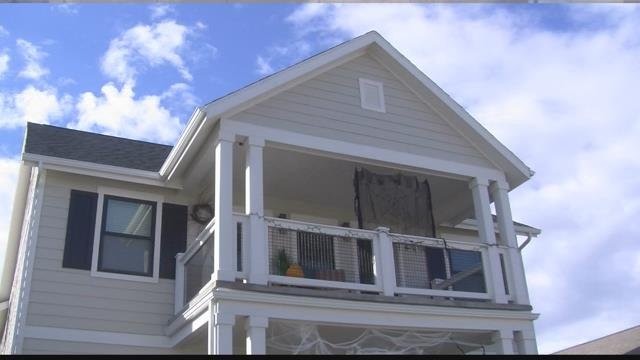 Billings man builds 39 homes for hope 39 to help the world 39 s for Home builders billings mt