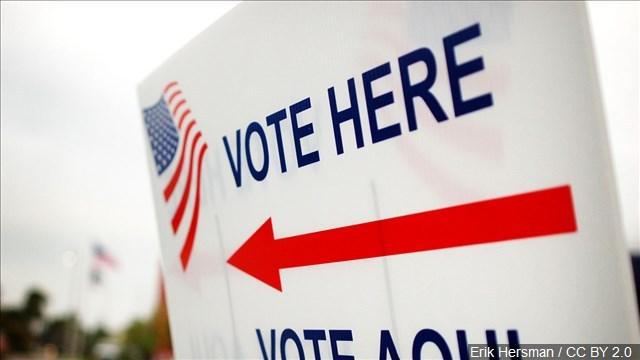 Regular voter registration deadline is here | KULR 8