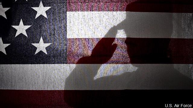 Matt Rosendale meets with veterans | KULR 8