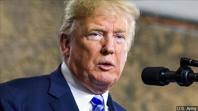 President Trump addresses supporters in Missoula | KULR 8