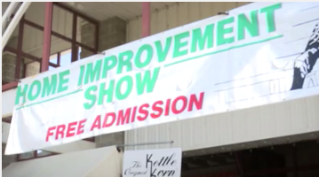 Fall Home Improvement Show attracts hundreds | KULR 8