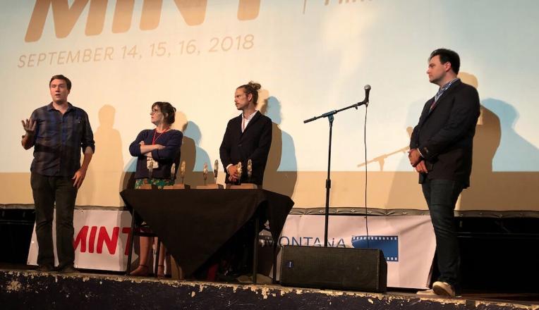 Montana International Film Festival