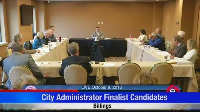 City Council votes unanimously for Chris Kukulski as next city administrator | KULR 8