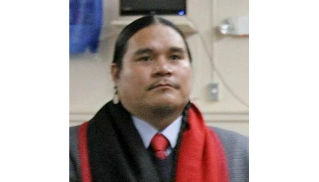 Northern Cheyenne President Jace Killsback; cheyennenation.com