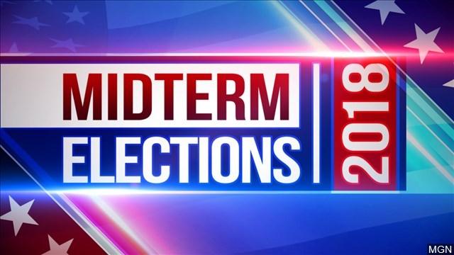Montana 2018 Midterm Election Numbers - ABC FOX Montana Local News